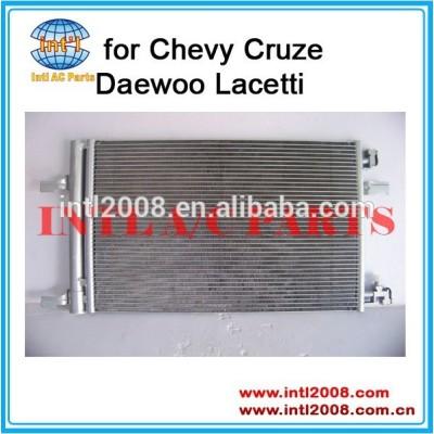 13241737 52420835 uma / C condensador para Opel / Chevy Cruze / Daewoo Lacetti tamanho : 570 * 381 * 16 mm