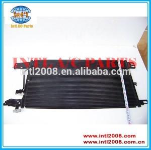 Núcleo dimensões : 700 x 390 x 16 mm ar condicionado A / C condensador de fluxo paralelo para SCANIA P / G / R / T truck Series 1354110