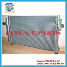 Ar condicionado automático para Hyundai Accent III Era / 1.5 CRDi / salão MC 2006 - A / C condensador 97606-1E300 8FC351303181 TSP0225652