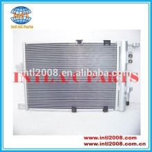 1850074 1850055 carro / peça de automóvel ar condicionado A / C condensador de fluxo paralelo para OPEL ASTRA-G / ZAFIRA