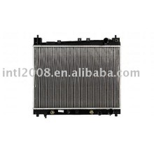 Auto radiador para toyota echo/ yaris 2000-2005