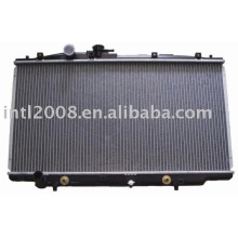 Auto radiador para honda ACCORD CM6