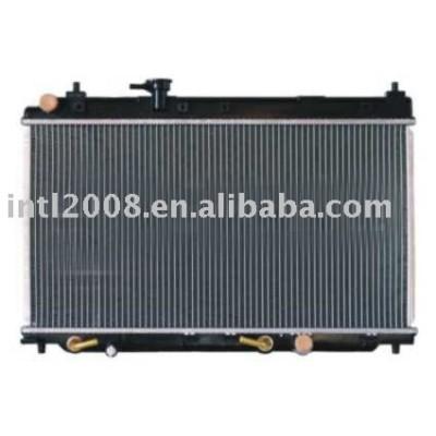Auto radiador para honda fit 2-box em