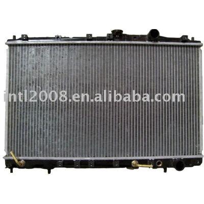 Auto radiador para mitsubishi galant n34