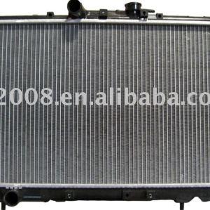 Auto radiador para mitsubishi galant'98 ec5a