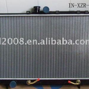 Auto radiador para mitsubishi lancer 2004