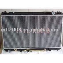 Auto radiador para toyota camry 2002-2006
