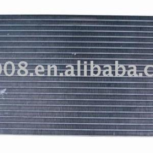 Auto radiador para toyota corolla ae110