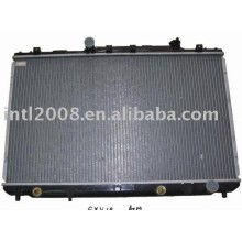 Auto radiador para TOYOTA CAMRY SXV10