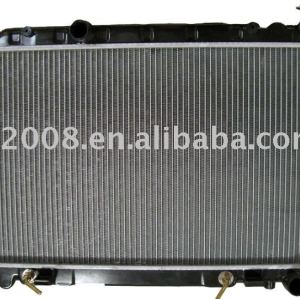 Auto radiador para NISSAN 03 ' TEANA 6CYL