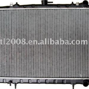 Radiador de automóvel para nissan 92'cedric sy31