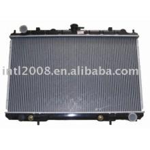 Radiador de automóvel para nissan cefiro a33 2000