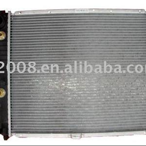 Auto radiador para BMW E39 M52 528