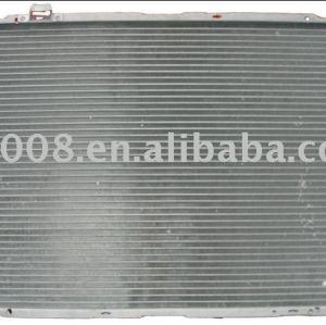 Auto radiador para bmw e32 730 750