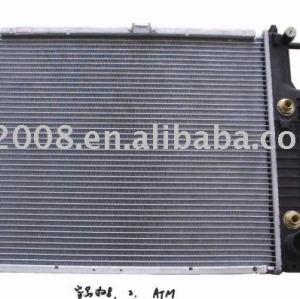 Auto radiador para bmw 528