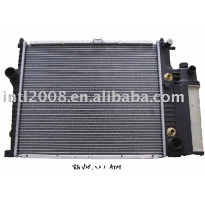 Auto radiador para bmw 525