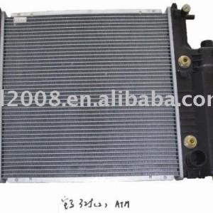 Auto radiador para bmw 325