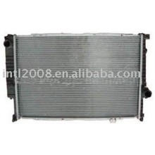 Auto radiador para bmw 750 750i e32