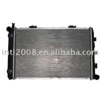 Auto radiador para mercedes benz w201 190e