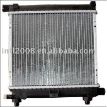 Radiador de automóvel para o benz e - classe w200 200 230e