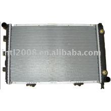 Radiador de automóvel para o benz w201 190 e2.0
