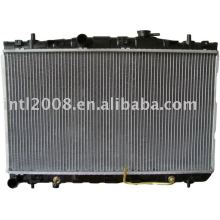 Auto radiador para hyundai elantra 2001