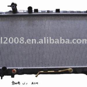 Auto radiador para hyundai sonata em