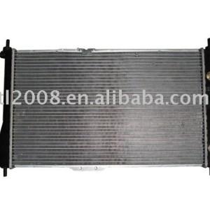 Auto radiador para daew00 cielo 1.5g pa em