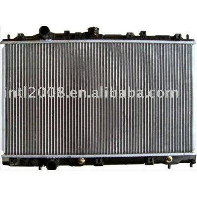 Alumínio de alta qualidade do radiador para mitsubishi lancer 1.6 1995-1999 mr184964