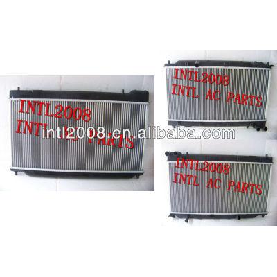 China boa qualidade de alumínio do motor de refrigeração do radiador para honda fit gd1 em 2003 19010-rmn-w51 19010rmnw51