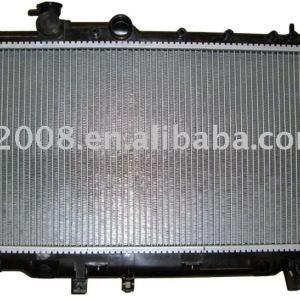 Auto radiador para volkswagen SUBARU LEGACY liberdade BE5