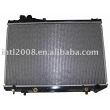 Auto radiador para toyota crown 3.0