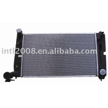 Auto radiador para toyota crown zze122
