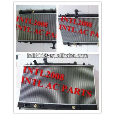 Um/c radiador para mazda 6 02-07 l328-15-200 l32815200 l32815200a auto radiador de alumínio do radiador