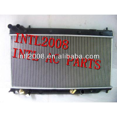 19010-rme-a51 19010rmea51 auto radiador de alumínio do radiador para honda fit 07 08 made in china