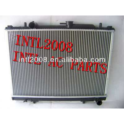 Mr355049 mb356342 auto radiador de alumínio do radiador para mitsubishi freeca