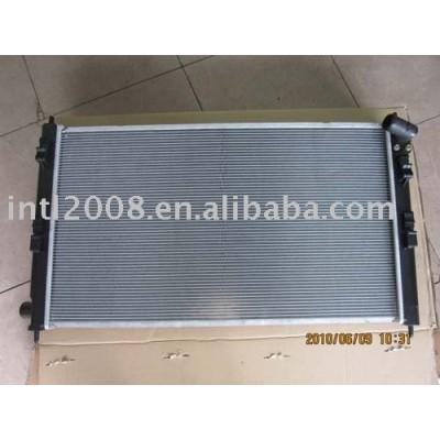 Auto radiador para mitsubishi ex, mitsubishi asx, 2007 lancer