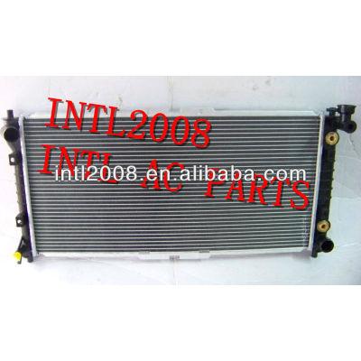Alumínio auto motor de refrigeração do radiador para mazda 626 v4 1993-1997 fs2015200 fs20-15-200 auto radiador
