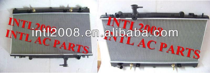 Carro de refrigeração do radiador para mazda m6 l3ve 2002 l32815200 l328-15-200 l328-15-200a l33315200a l333-15-200a auto radiador