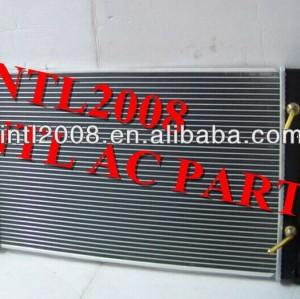 Auto radiador de alumínio para toyota corolla zre 16400- 0t030 164000t030