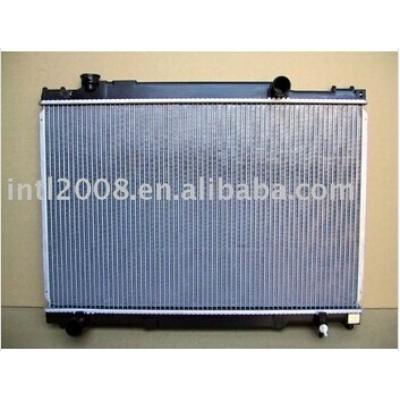 Auto ar condicionado ac do radiador para chevrolet spark/daw00 matiz 96591475 90264491