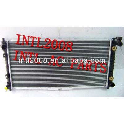 Mazda 626 v4 auto radiador de refrigeração oe# fs2015200 radiador de alumínio
