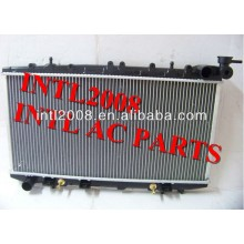 Made in china auto radiador de alumínio para nissan sunny 214000m4000 21400- 0m4000