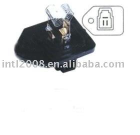 Auto ar condicionado de resistor para daihatsu charade 4 pin