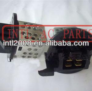Pinos 4 aquecedor blower resistor motor para suzuki solio ventilador resistor/aquecimento resistência/blower motor regulador