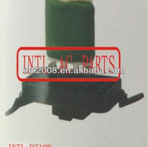 ar condicionado motor liuzhou m51 aquecedor do motor do ventilador do ventilador aquecedor resistor resistor reostato resistor aquecedor ventilador do ventilador do motor