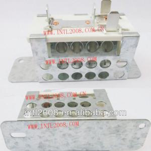 95vb-18591-ab 7033705 95vb18591ab hvac aquecedor do motor do ventilador do ventilador resistor reostato para ford transit