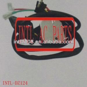 Ar condicionado aquecedor resistor reostato ventilador do ventilador do motor resistor para mercedes- benz classe sl 129-821-3351 1298213351