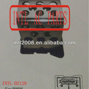 64-11-8-391-699 64118391699 64-11-1-468-524 64111468524 hvac aquecedor do motor do ventilador do ventilador resistor reostato para bmw e32 e34