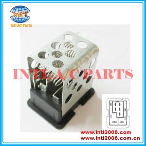 90560362 52475432 90-560-362 52-475-432 aquecedor do motor do ventilador do ventilador resistor reostato para opel astra/vauxhall astra g mk4